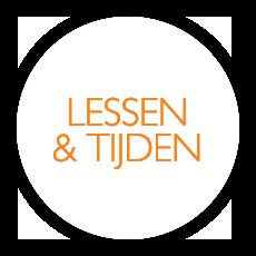 Lessen & Tijden