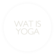 Wat is Yoga?